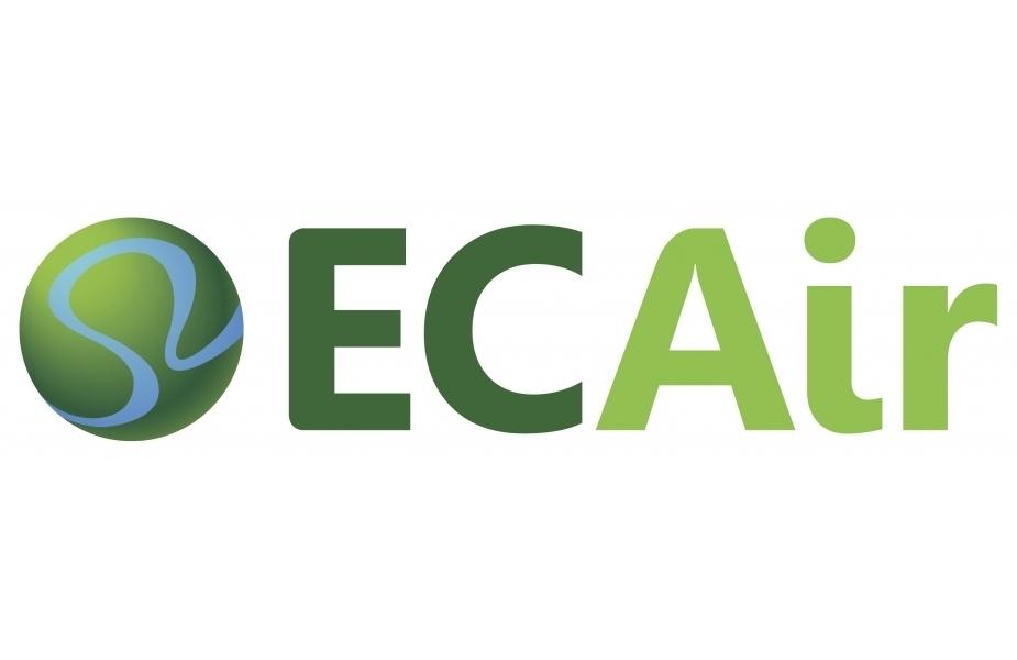 ECAir Logo wallpapers HD