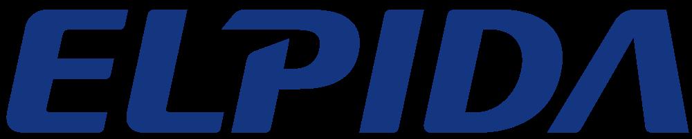 Elpida Logo wallpapers HD