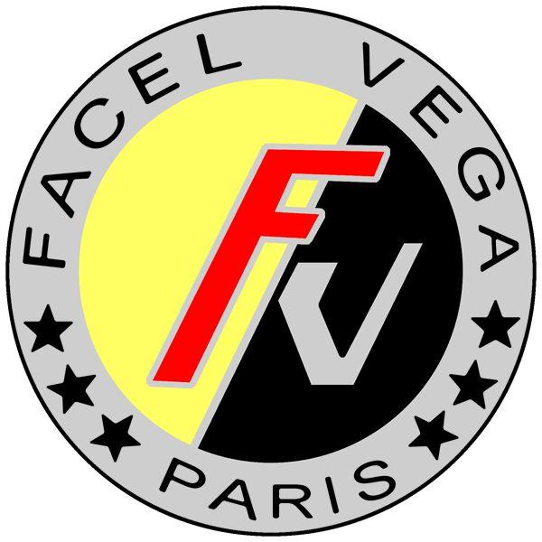 Facel Vega logo wallpapers HD