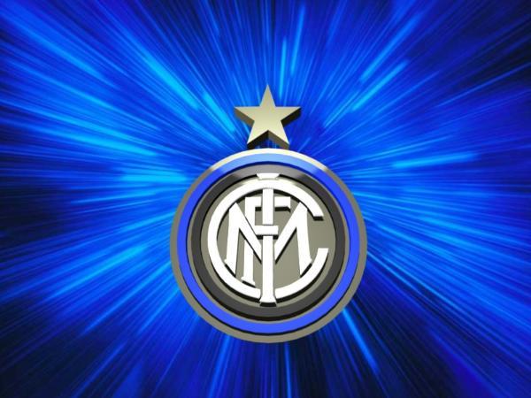 FC Internazionale Milano Logo 3D wallpapers HD
