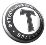 FC Torpedo Vladimir Logo 3D wallpapers HD