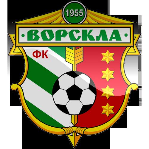 FC Vorskla Poltava Logo 3D wallpapers HD