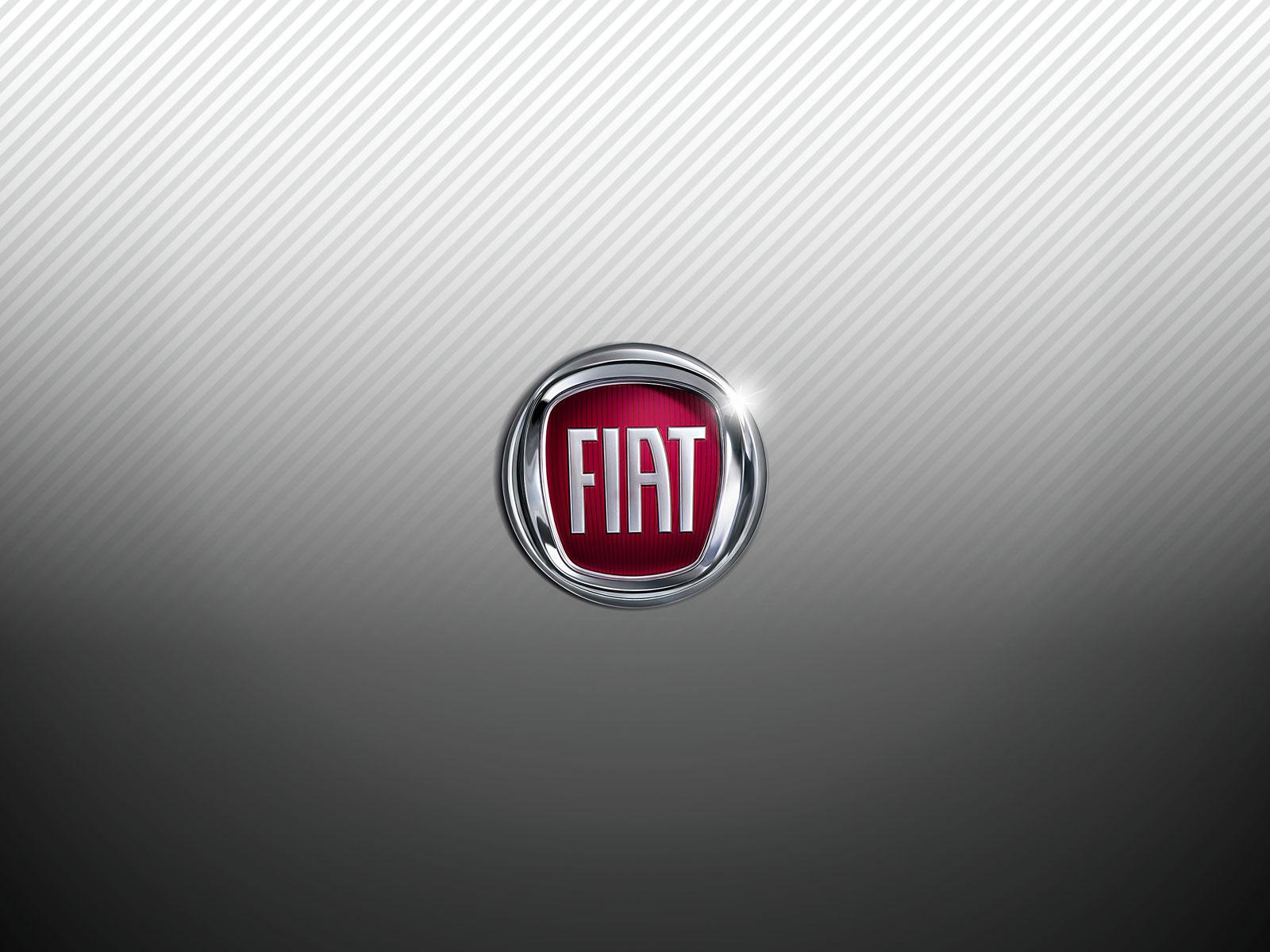 Fiat logo wallpapers HD