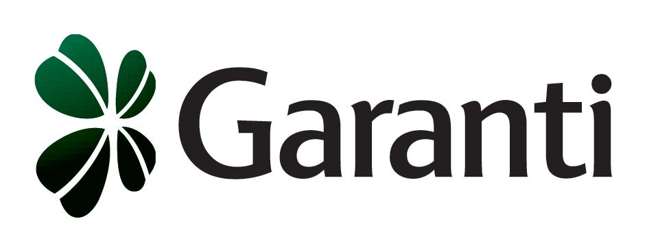 Garanti Logo wallpapers HD