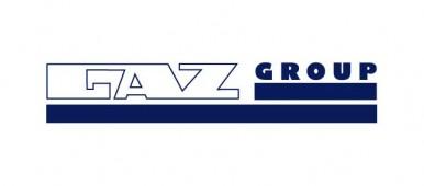 GAZ Group logo wallpapers HD