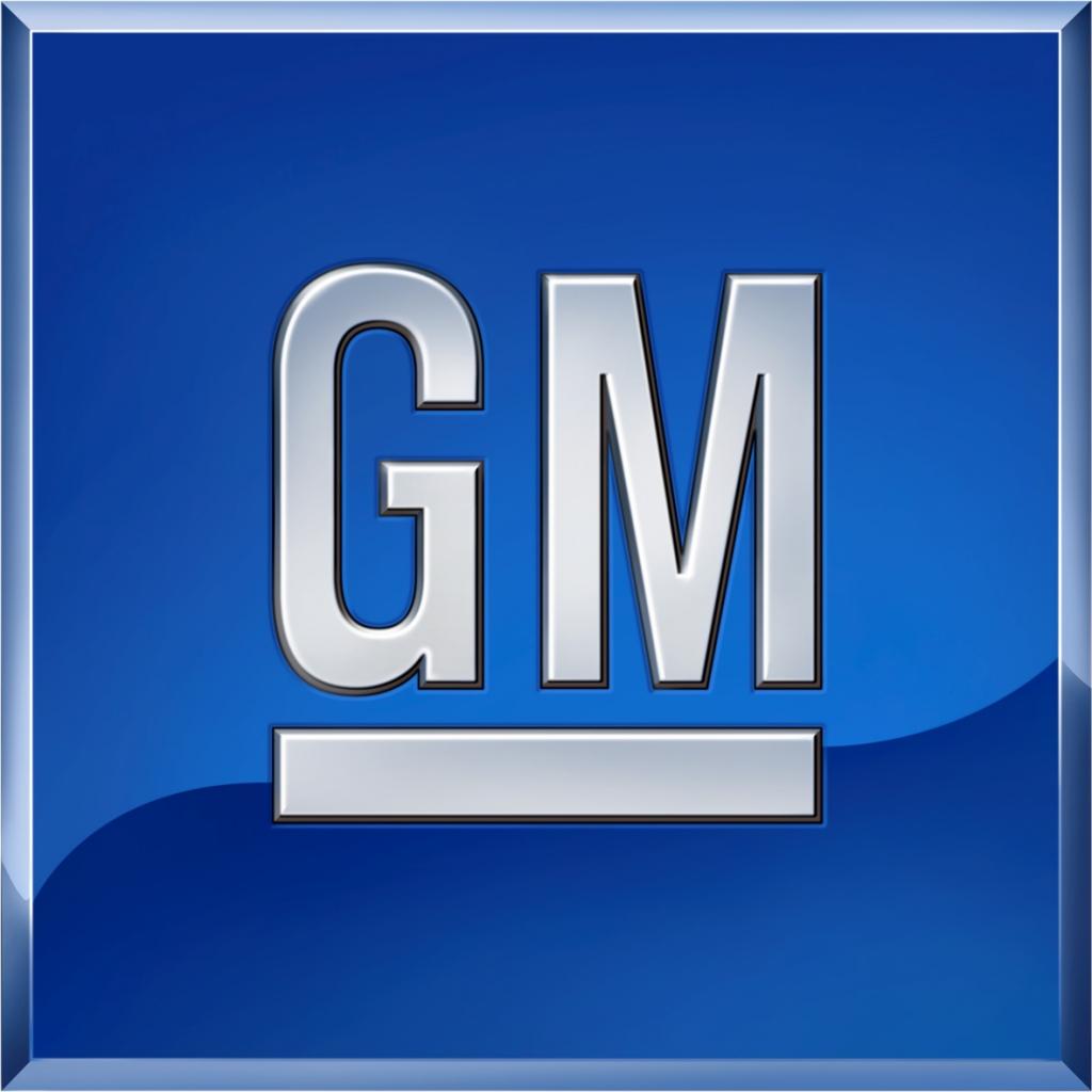 General Motors Logo wallpapers HD