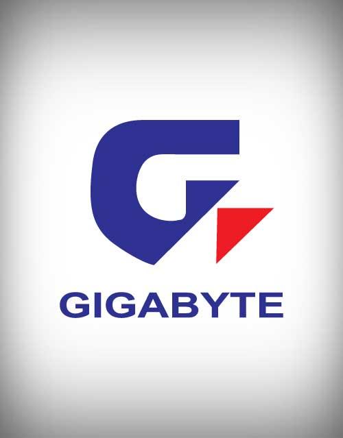 Gigabyte symbol wallpapers HD