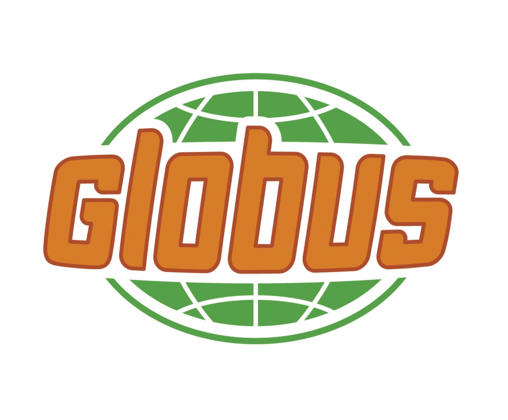 Globus Logo wallpapers HD