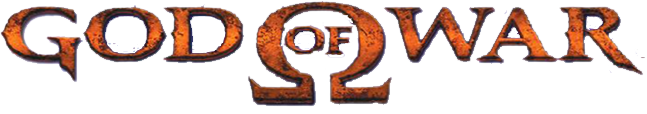 God of War Logo wallpapers HD
