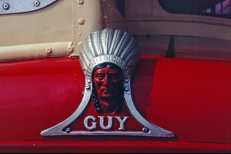 Guy Motors logo wallpapers HD