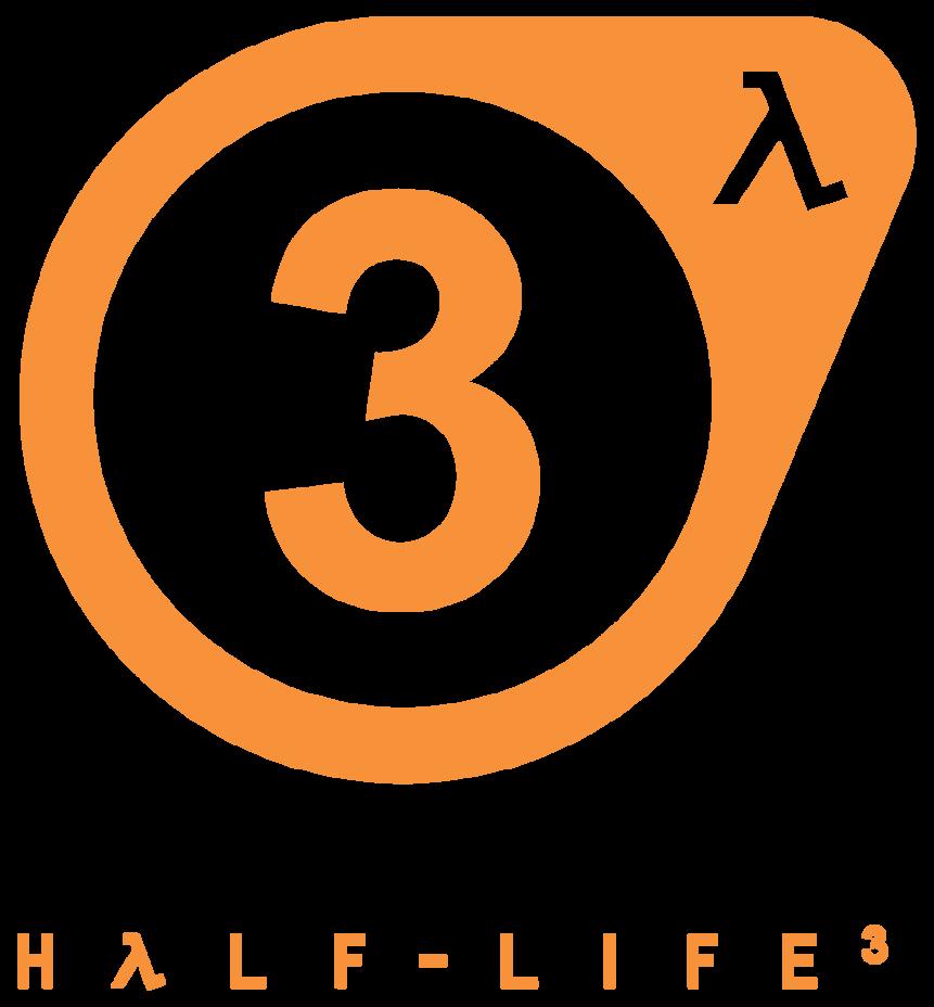 Half-Life 3 Logo wallpapers HD