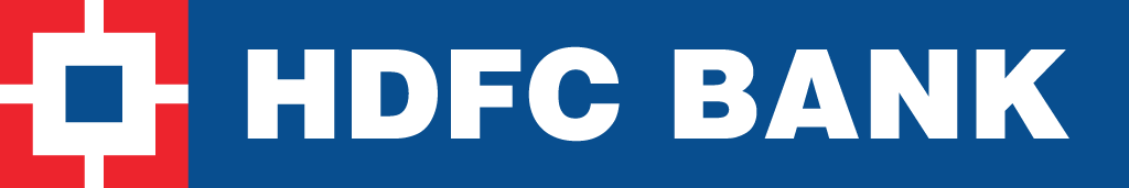HDFC Bank Logo wallpapers HD