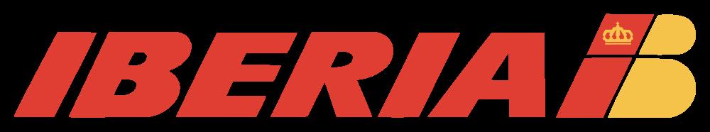 Iberia Logo wallpapers HD