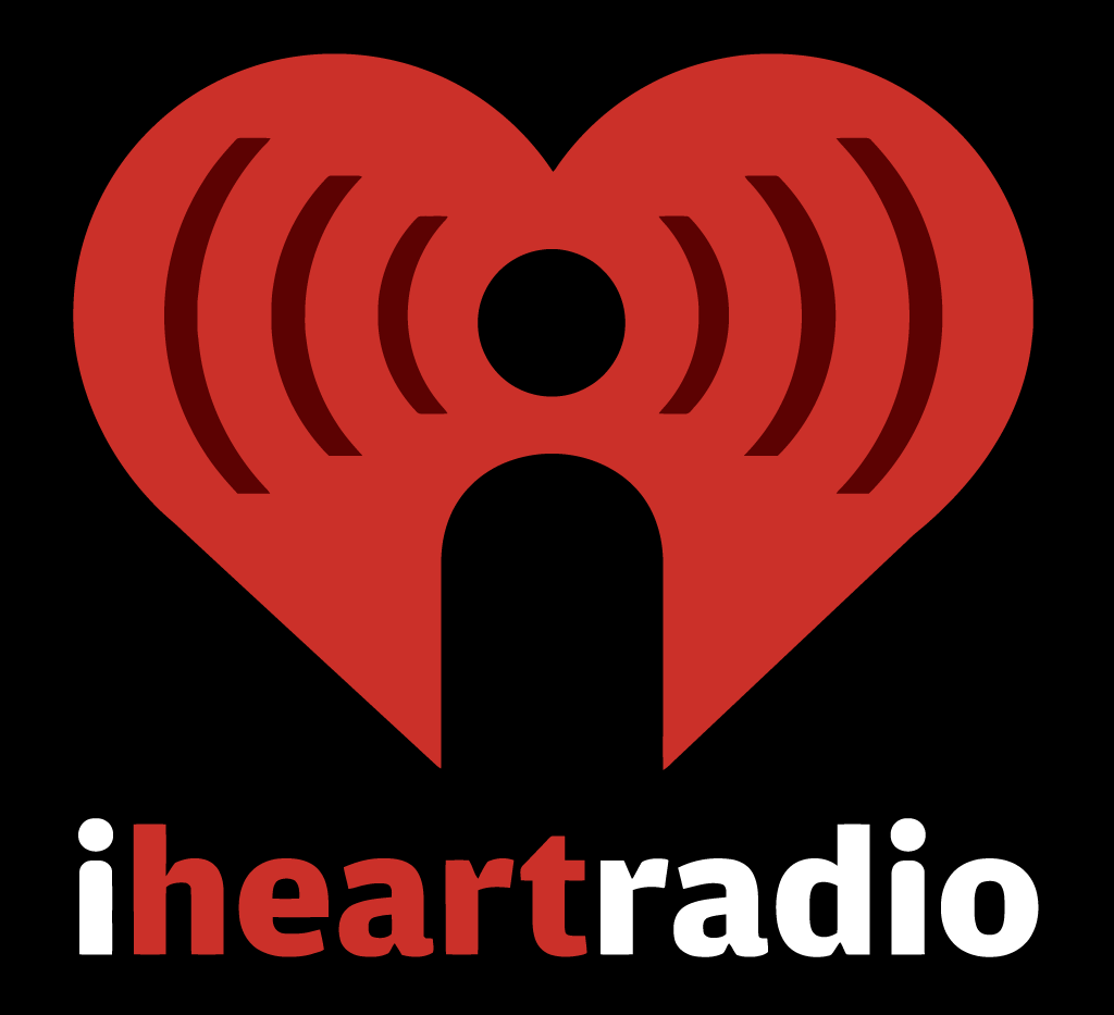iHeartRadio Logo wallpapers HD