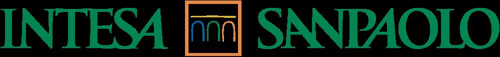Intesa Sanpaolo Logo wallpapers HD