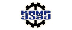 Kamp logo wallpapers HD