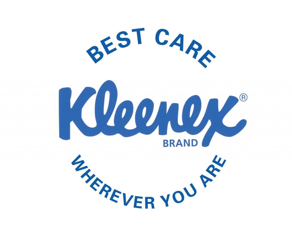 Kleenex Logo wallpapers HD