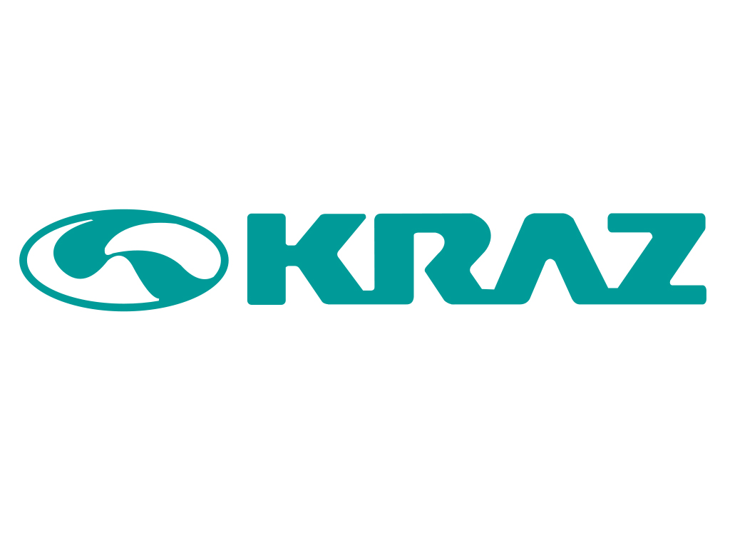 KRAZ logo wallpapers HD