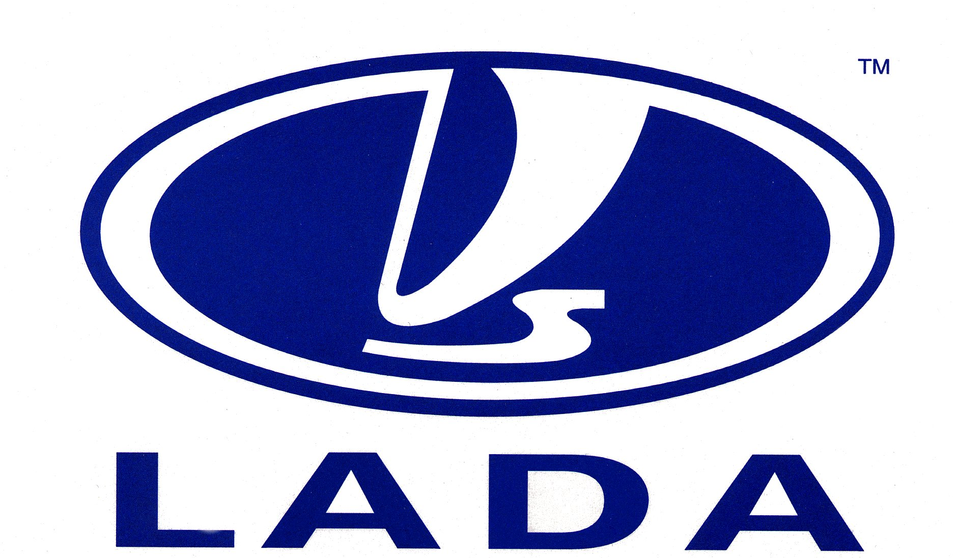 LADA logo wallpapers HD