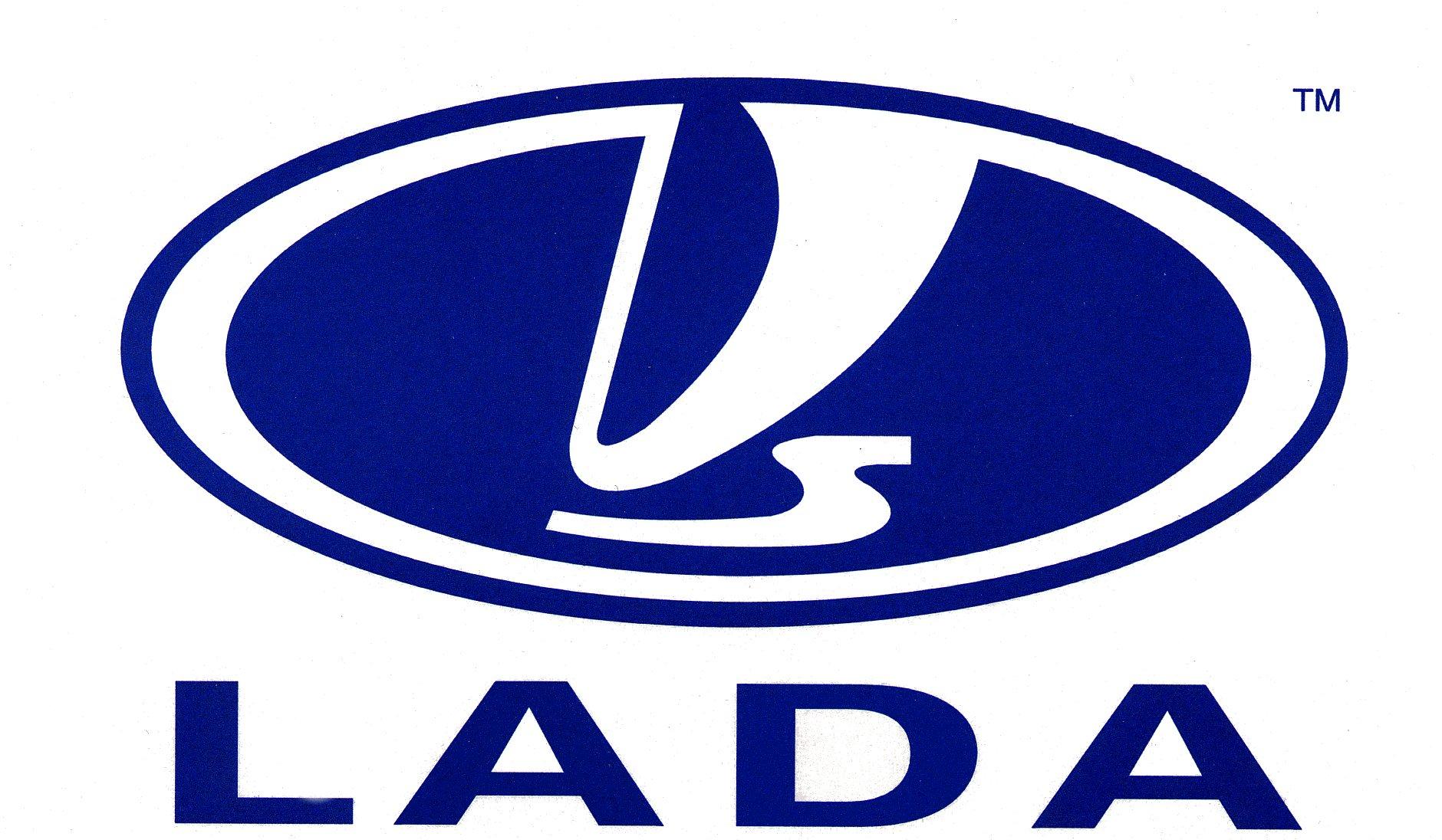 LADA logo wallpapers HD