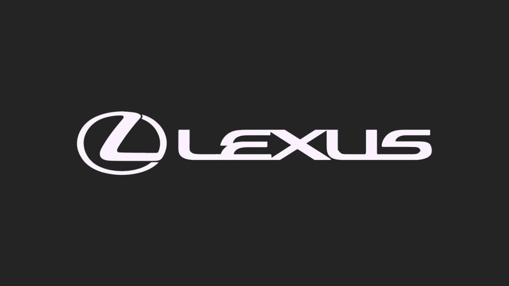 Lexus logo wallpapers HD