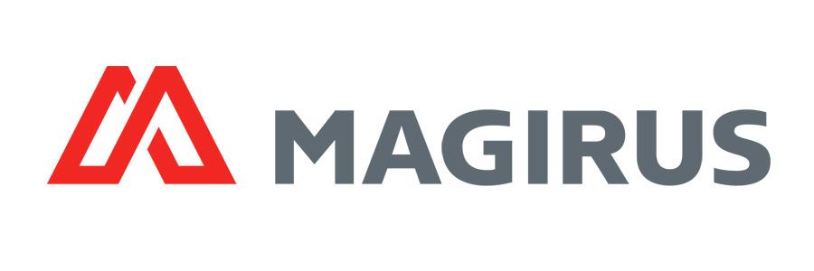 Magirus logo wallpapers HD