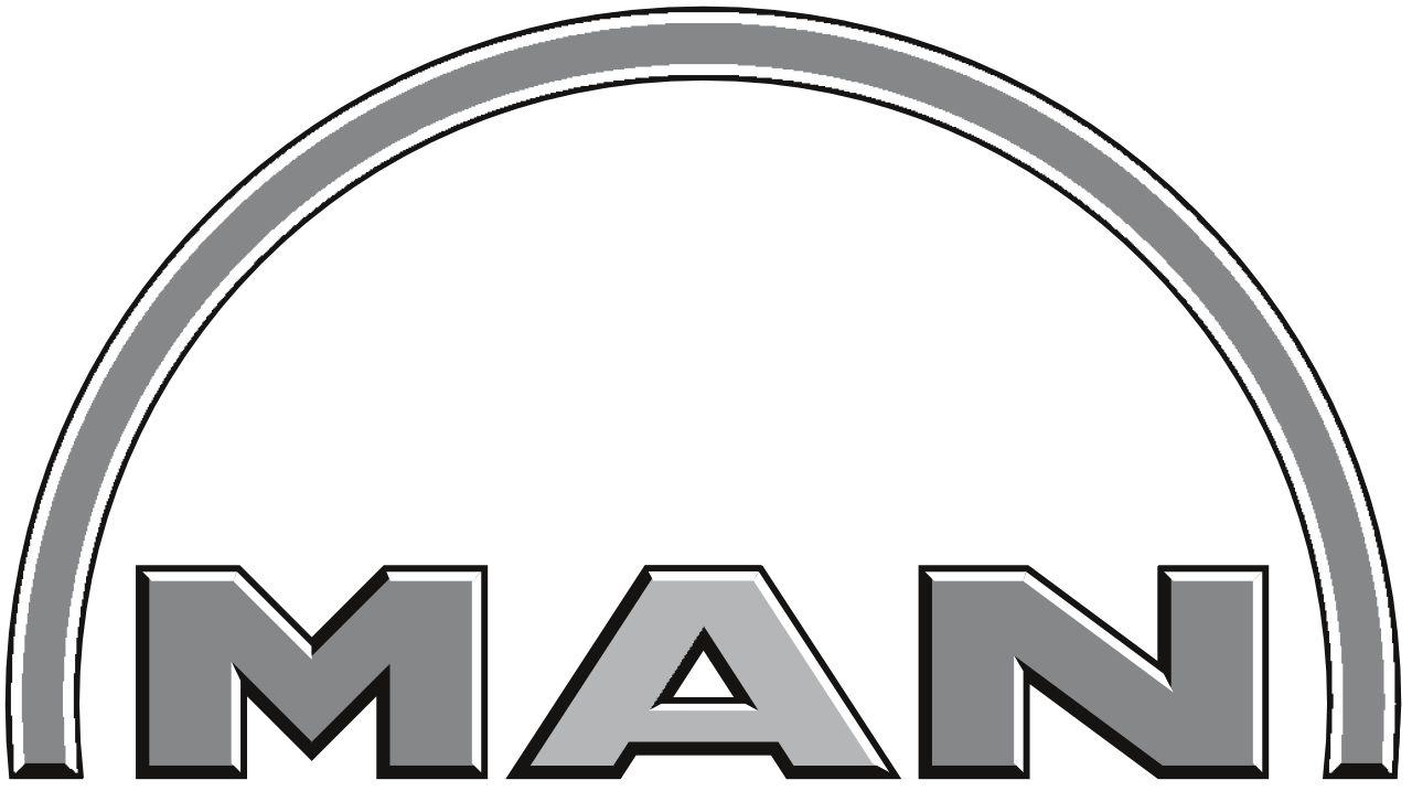 MAN logo wallpapers HD