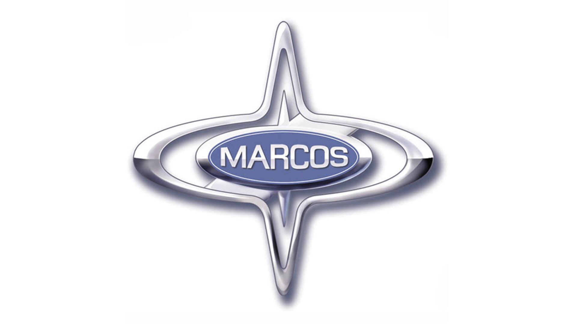 Marcos logo wallpapers HD