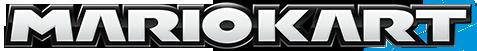 Mario Kart Logo wallpapers HD