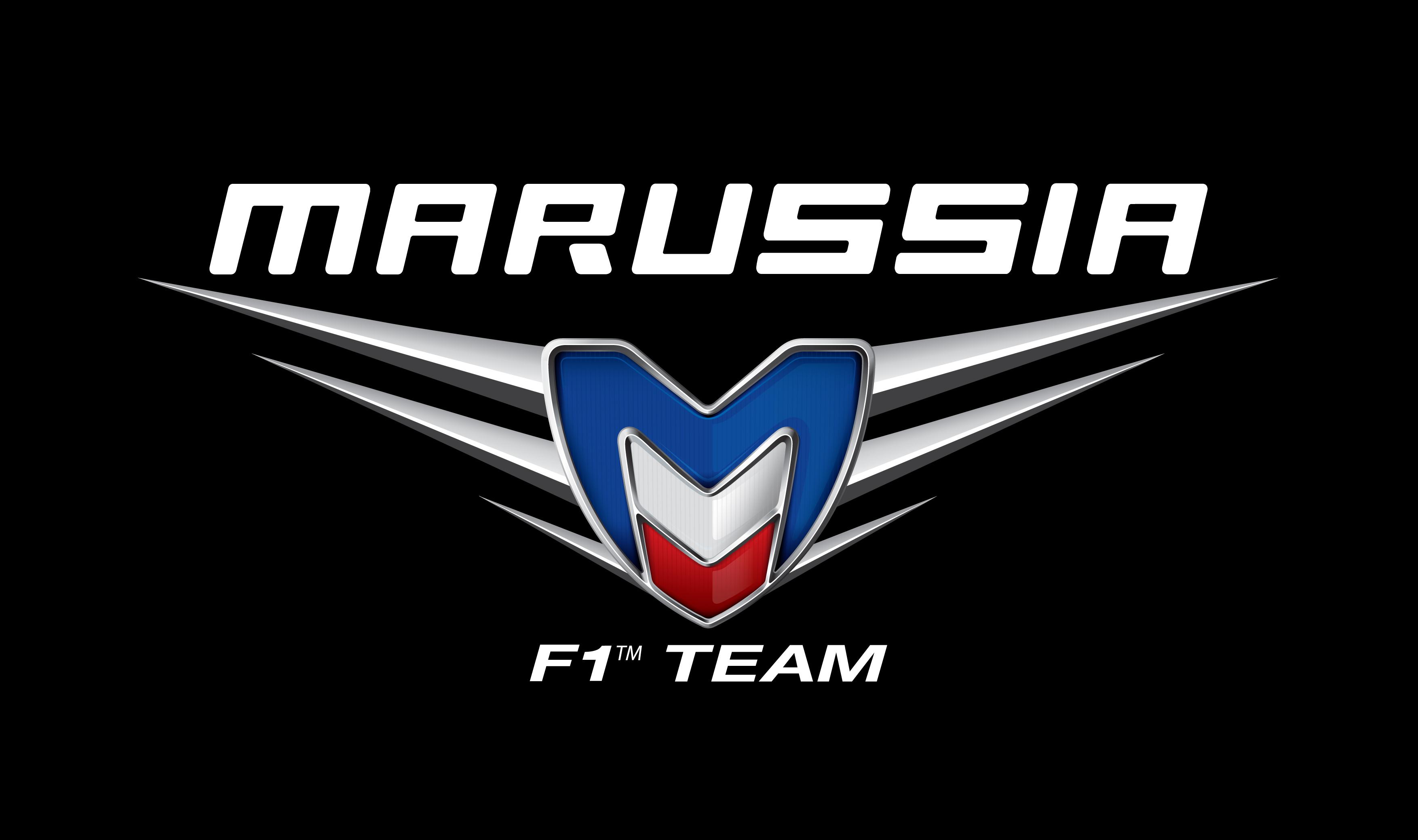 Marussia logo wallpapers HD