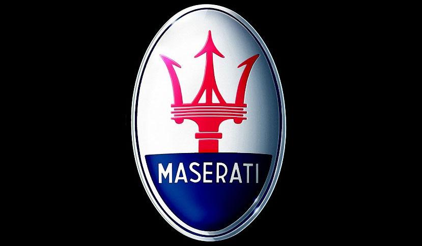 Maserati logo wallpapers HD