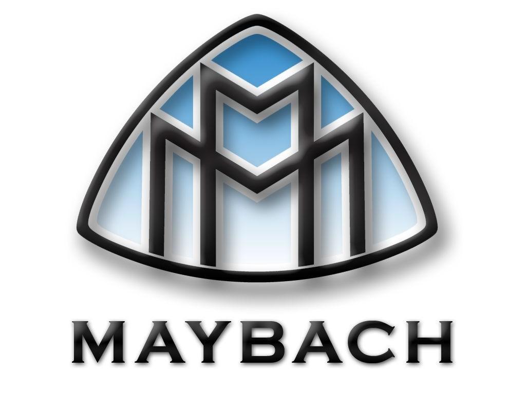 Maybach logo wallpapers HD