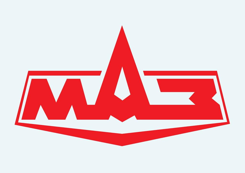 MAZ logo wallpapers HD