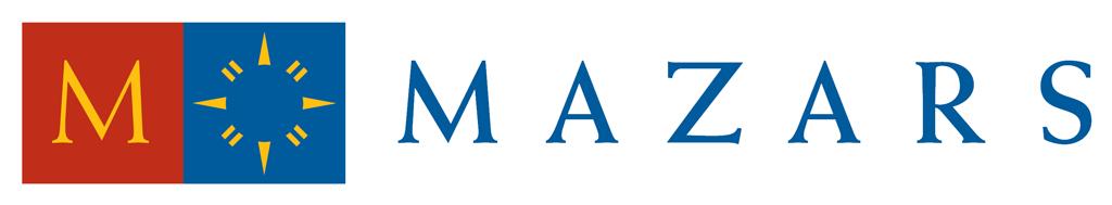 Mazars Logo wallpapers HD