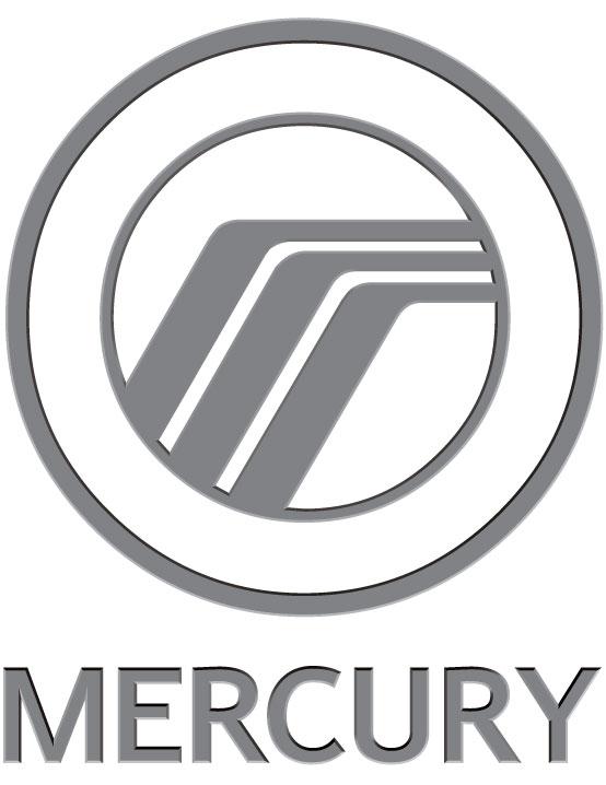 Mercury logo wallpapers HD