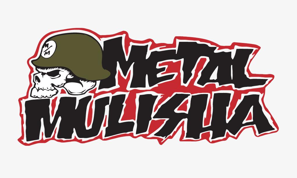 Metal Mulisha Logo wallpapers HD