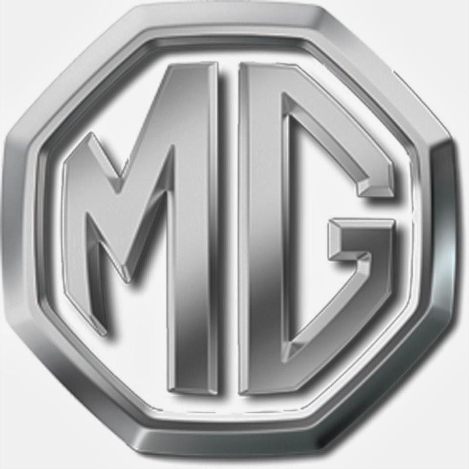 MG logo wallpapers HD