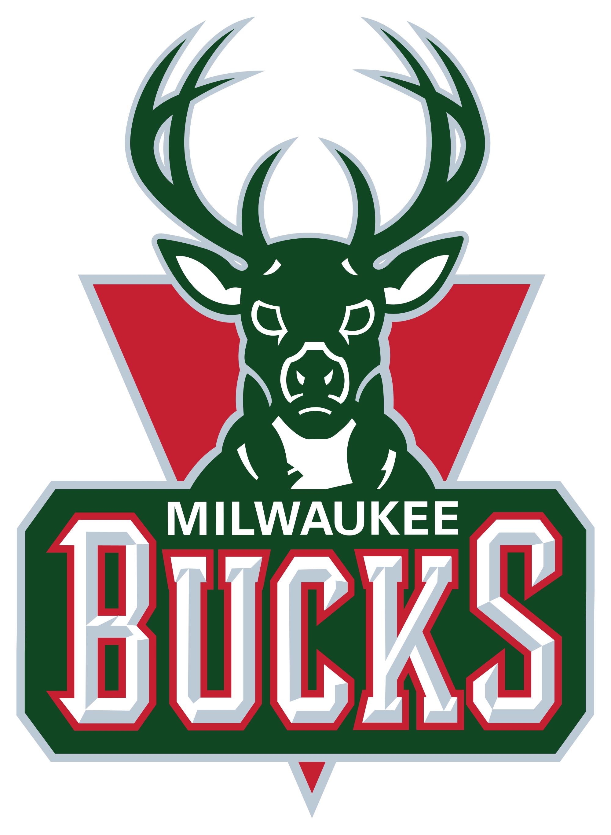 Milwaukee Bucks Logo wallpapers HD