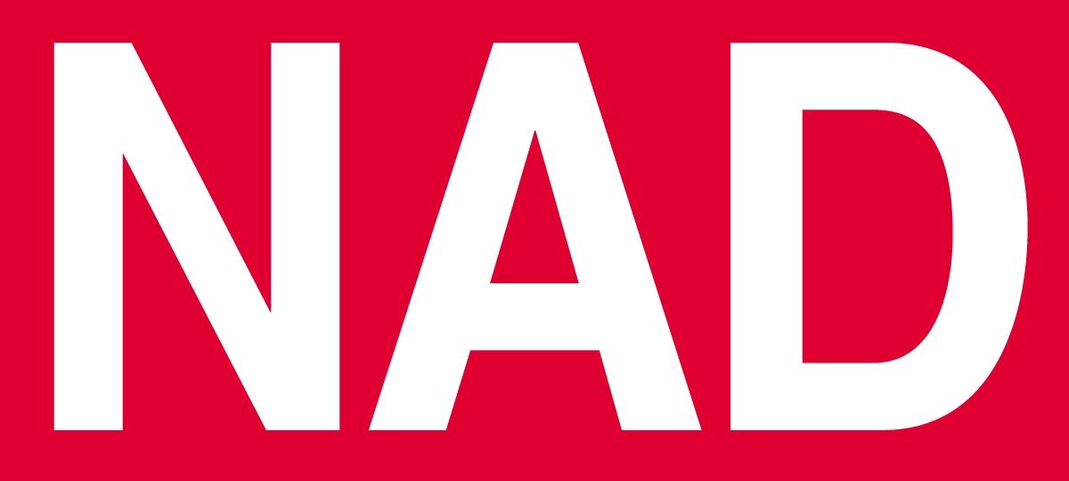 NAD logo wallpapers HD
