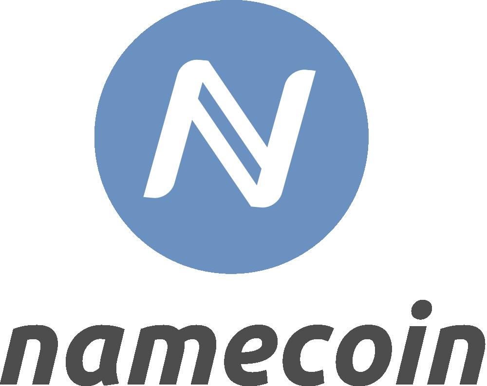 Namecoin Logo wallpapers HD