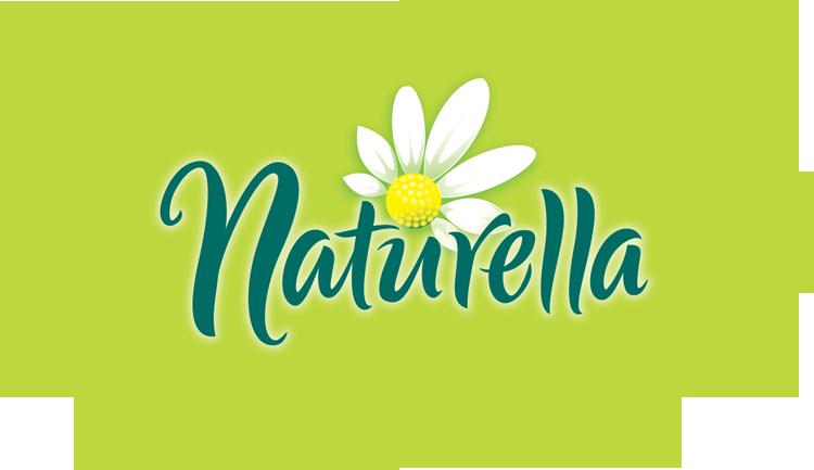 Naturella Logo wallpapers HD