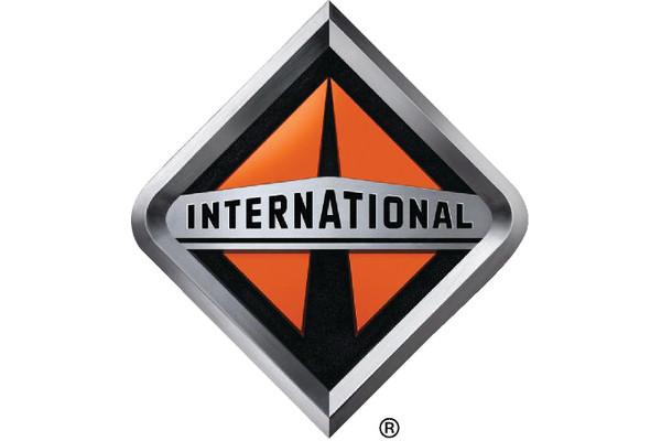 Navistar International logo wallpapers HD