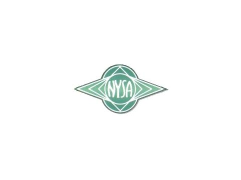 Nysa logo wallpapers HD
