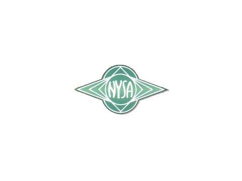 Nysa logo wallpapers HD