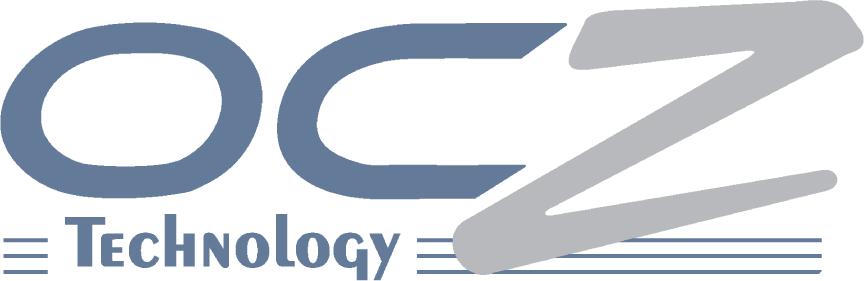 OCZ Technology Logo wallpapers HD