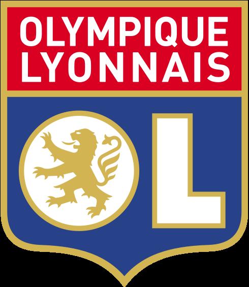 Olympique Lyonnais Logo wallpapers HD