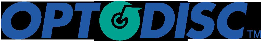 Optodisc Logo wallpapers HD