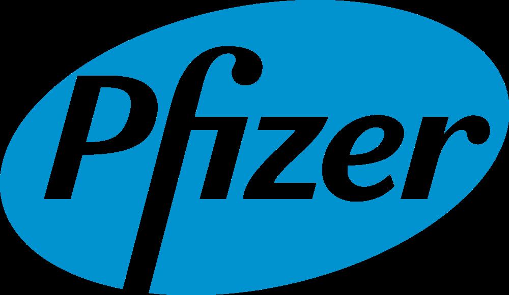 Pfizer Logo wallpapers HD