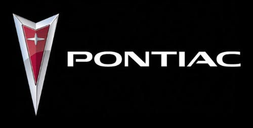 Pontiac logo wallpapers HD