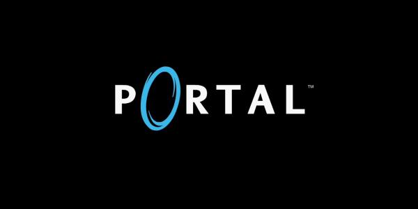 Portal Logo wallpapers HD